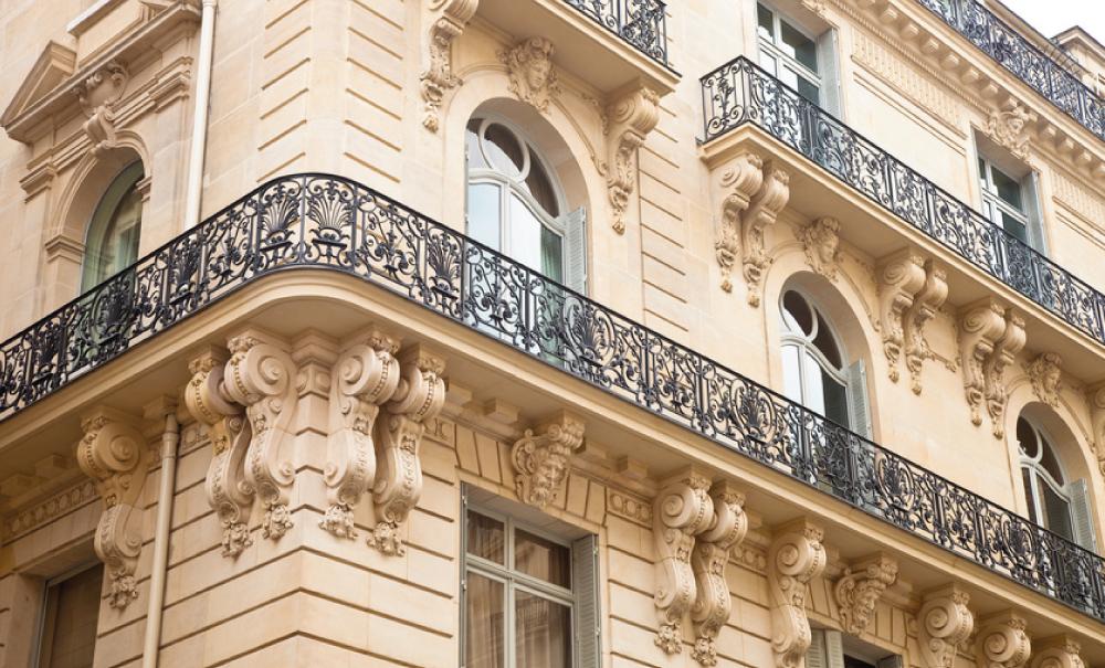 Création site Lamennais ADB Paris