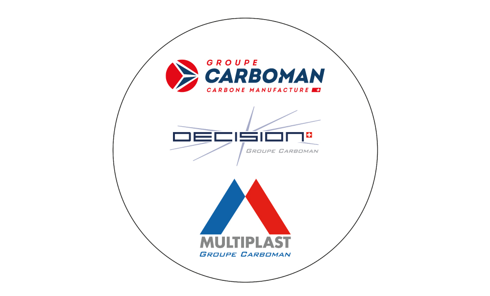 Groupe Carboman Multiplast Plastinov