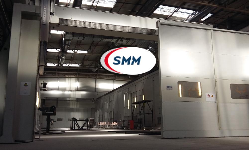 SNE SMM Technologie Lanester